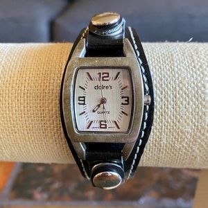 Claire's Trendy Watch